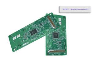 Panasonic KX TDA6111 Central Link Card