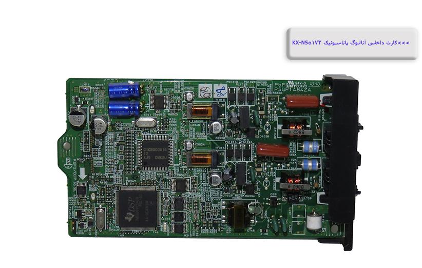 Panasonic KX TVM502 TVM Audio Inbox
