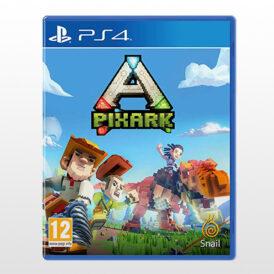 تصویر بازی پلی استیشن ۴ ریجن ۲-PixARK