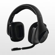 Logitech G533 Wireless 2