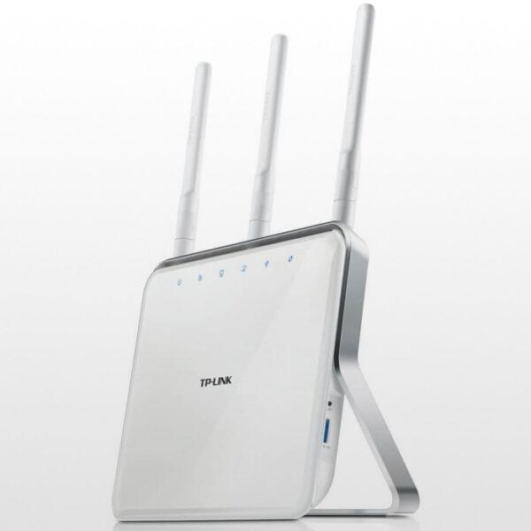 تصویر مودم روتر تی پی لینک Archer D9 Wireless AC1900