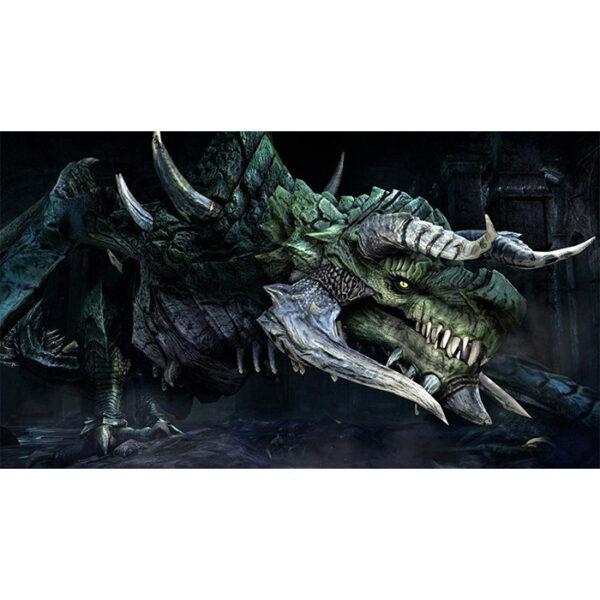 تصویر بازی پلی استیشن ۴ ریجن ۲ The Elder Scrolls Online-Elsweyr