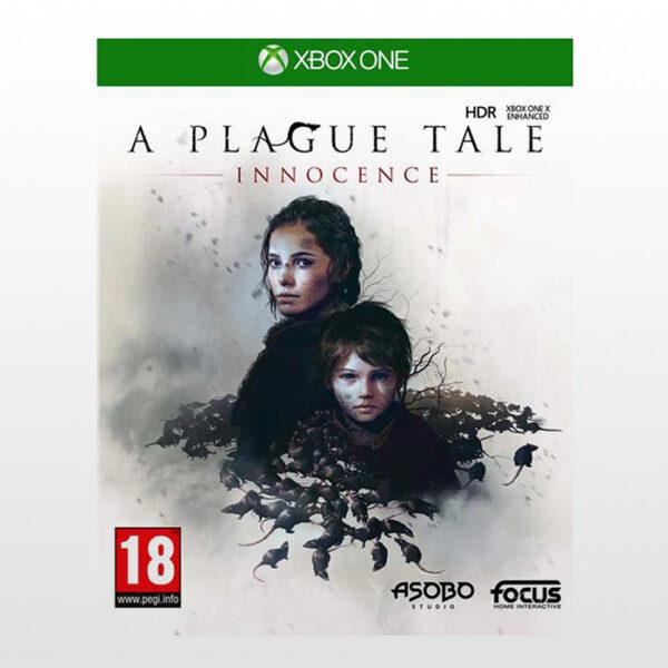 تصویر بازی ایکس باکس A Plague Tale: Innocence