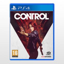 تصویر بازی پلی استیشن ۴ ریجن Control-2