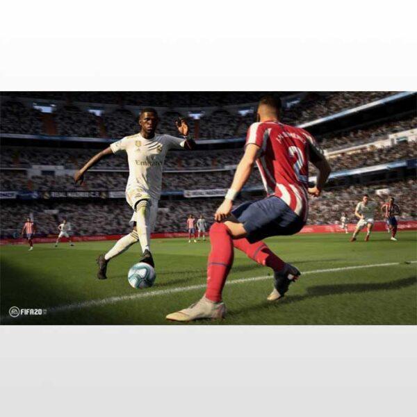تصویر بازی پلی استیشن ۴ ریجن ۲-FIFA 20
