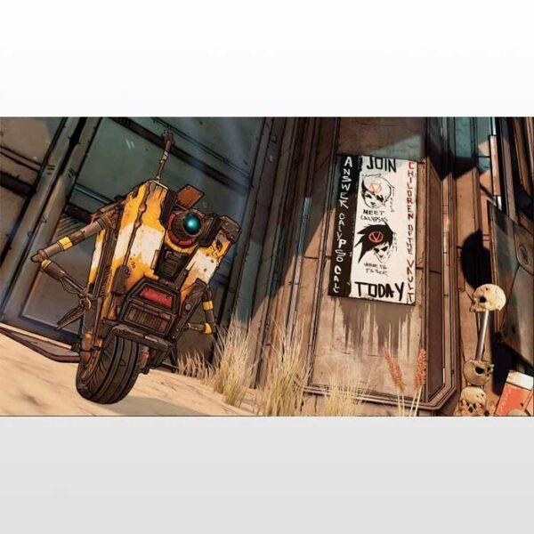 تصویر بازی پلی استیشن ۴ ریجن Borderlands 3-2