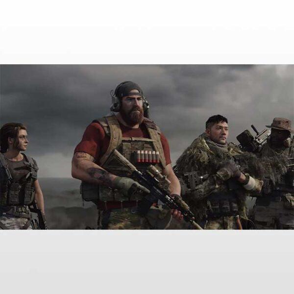 تصویر بازی پلی استیشن ۴ ریجن ۲-Tom Clancy's Ghost Recon Breakpoint