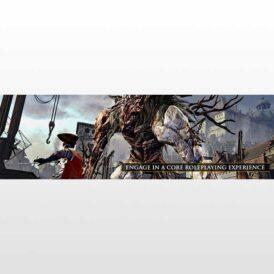 تصویر بازی پلی استیشن ۴ ریجن Greedfall-2