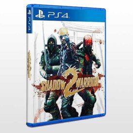 تصویر بازی پلی استیشن ۴ ریجن Shadow Warrior 2-All