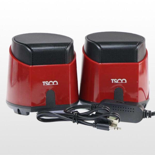 خرید اسپیکر تسکو TS 2061