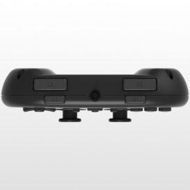 تصویر دسته پلی استیشن ۴ Wired MINI Gamepad Black