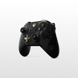 تصویر دسته ایکس باکس وان Xbox One Controller Playerunkown's Battleground Edition