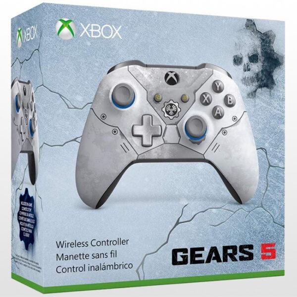 دسته ایکس باکس وان Xbox One Wireless Controller Gears 5 Kait Diaz