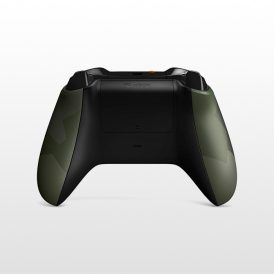 تصویر دسته ایکس باکس وان Xbox One Wireless Controller Armed Forces II