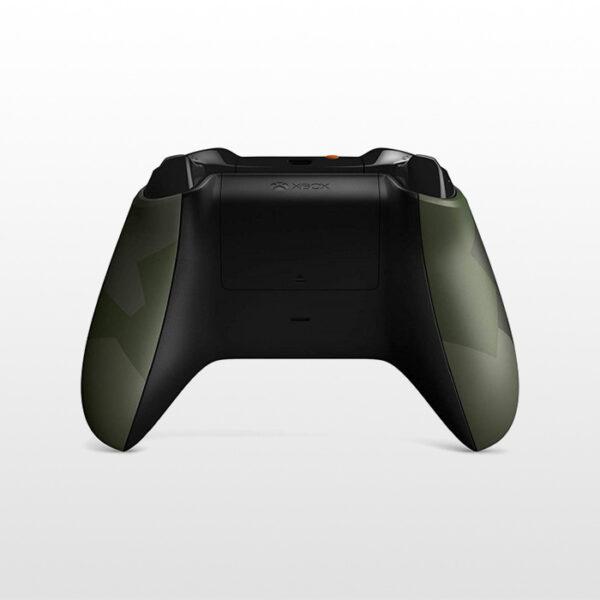 تصویر دسته ایکس باکس وان Xbox One Wireless Controller Armed Forces II