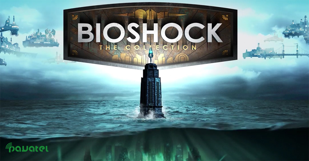 Bio shock