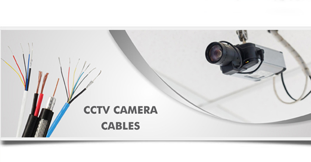Cable Types In CCTV