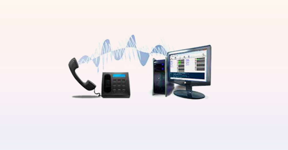 Call Center Recorder System