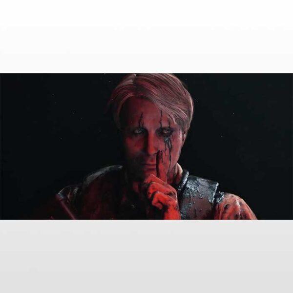 تصویر بازی پلی استیشن ۴ ریجن ۲-Death Stranding