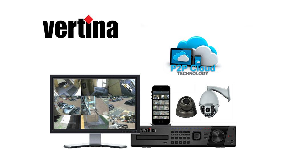طریقه انتقال تصویر دستگاه های سری Plus ورتینا از طریق P2P