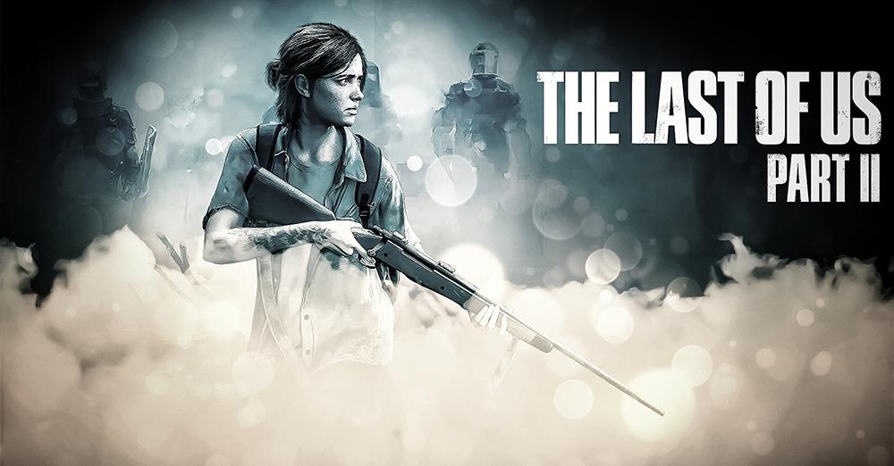 در مورد بازی Last of us : part 2
