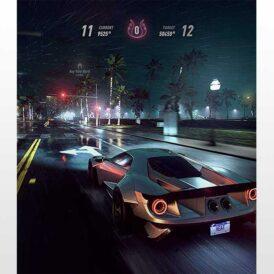 تصویر بازی پلی استیشن ۴ ریجن ۲-Need for Speed Heat