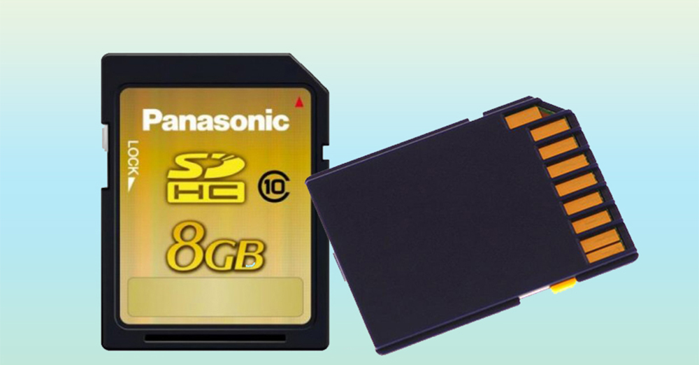 Panasonic KX NS5135 Central Memory Card