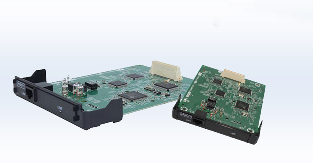 Panasonic KX NS5290 Central PRI Card
