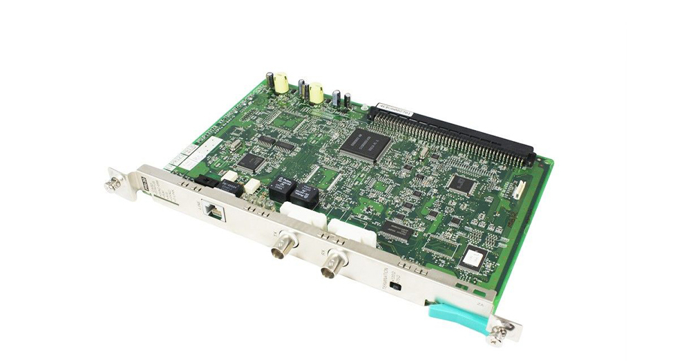 Panasonic KX TDA0290 Central PRI Card