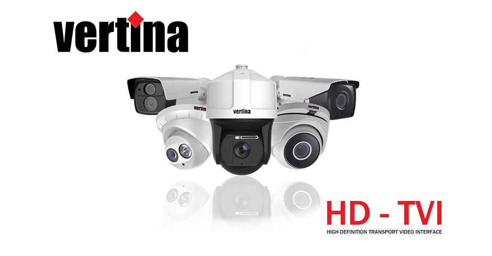 تکنولوژی TURBU HD-TVI چیست؟