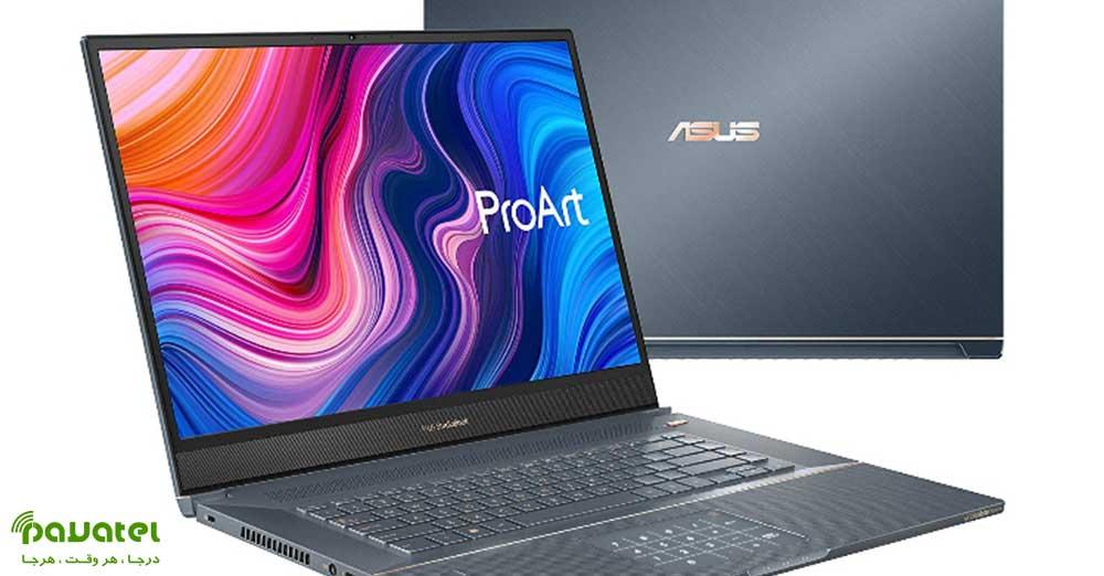 ورک استیشن ProArt StudioBook Pro 17