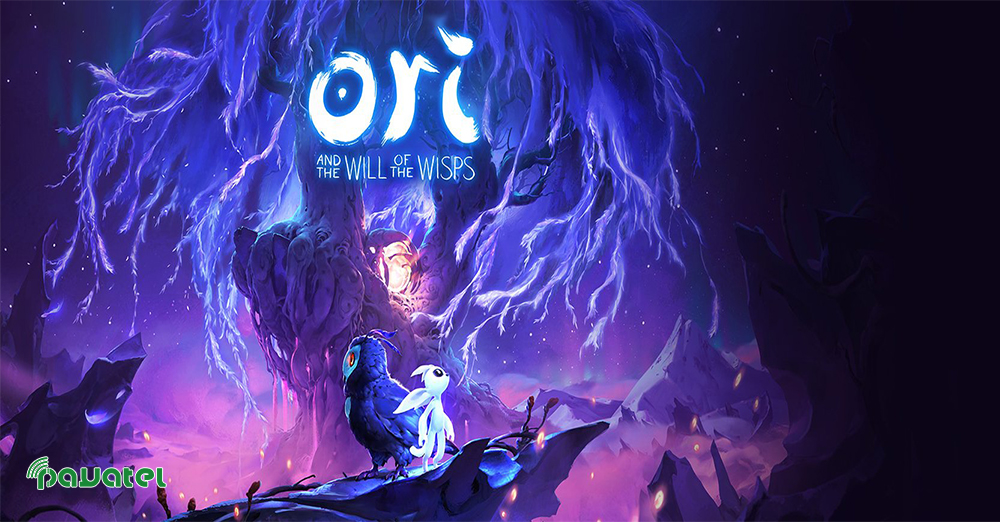 Ori And The Will Of The Wisps 2