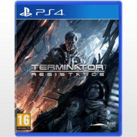 تصویر بازی پلی استیشن ۴ ریجن ۲-Terminator Resistanc