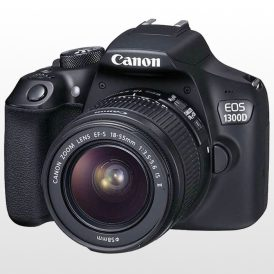 دوربین عکاسی دیجیتال کانن Canon EOS 1300D Kit 18-55mm f3.5-5.6 IS II
