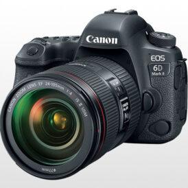 دوربین عکاسی کانن به همراه لنز Canon EOS 6D Mark II Kit EF 24-105mm f4L IS II USM