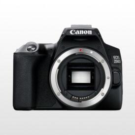 دوربین عکاسی دیجیتال کانن Canon EOS 250D Body