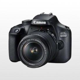 دوربین عکاسی دیجیتال کانن Canon EOS 4000D Kit EF-S 18-55mm II