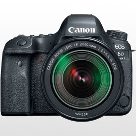دوربین عکاسی کانن Canon EOS 6D Mark II Kit 24-105mm f3.5-5.6 STM