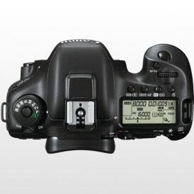 دوربین عکاسی کانن Canon EOS 7D Mark II
