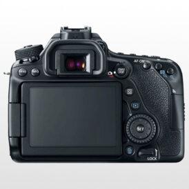 دوربین عکاسی دیجیتال کانن Canon EOS 80D Kit 18-55mm f3.5-5.6 IS STM
