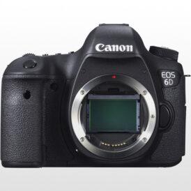 دوربین عکاسی کانن Canon EOS 6D