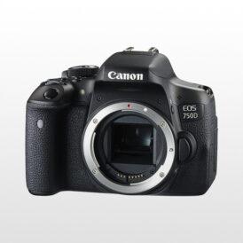 دوربین عکاسی دیجیتال کانن Canon EOS 750D Body