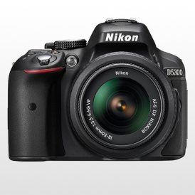 دوربین عکاسی دیجیتال نیکون Nikon D5300 Kit 18-105/3.5-5.6 VR