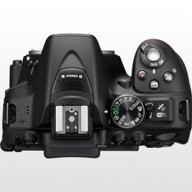 دوربین عکاسی دیجیتال نیکون Nikon D5300 body