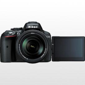 دوربین عکاسی دیجیتال نیکون Nikon D5300 kit 18-140mm f3.5-5.6 G VR