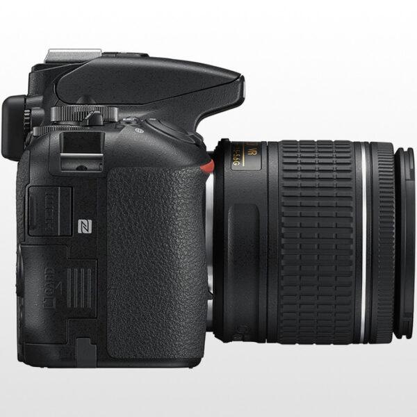 دوربین عکاسی دیجیتال نیکون Nikon D5600 Kit 18-55mm f3.5-5.6G VR