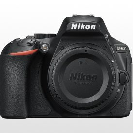 دوربین عکاسی دیجیتال نیکون Nikon D5600 Kit 18-140mm f3.5-5.6 G VR