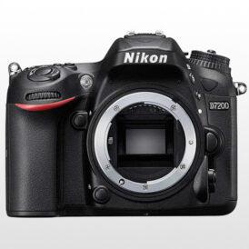 دوربین عکاسی دیجیتال نیکون Nikon D7200 Body