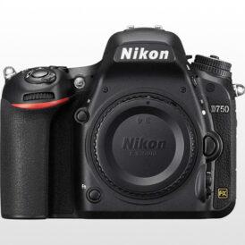 دوربین عکاسی دیجیتال نیکون Nikon D750 body