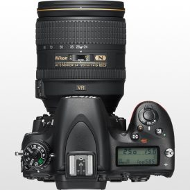 دوربین عکاسی دیجیتال نیکون Nikon D750 Kit 24-120mm f4 G VR